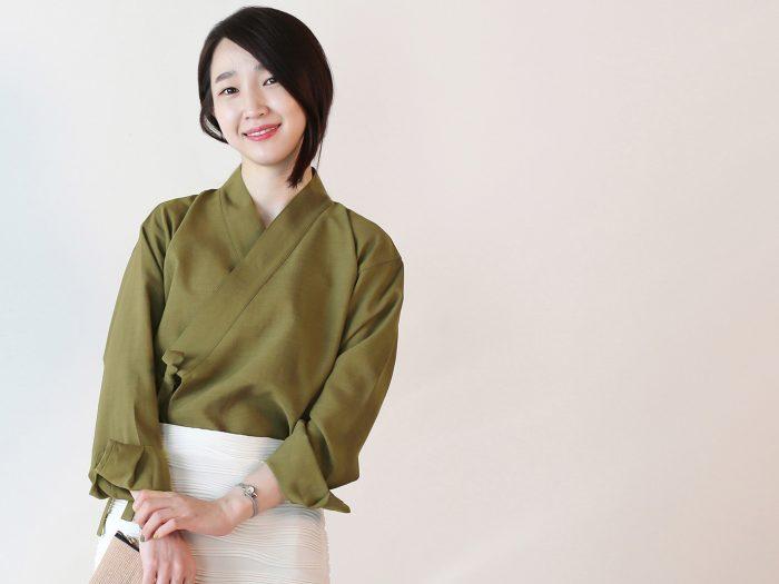 Asian Fashion Designers Make Urban Girls Wear Local Tradition Again April Magazine