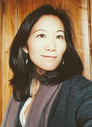 Hirono Sasaki Magistrali is a globe-trotting Japanese serial entrepreneur and holistic health counselor and therapist from Tokyo