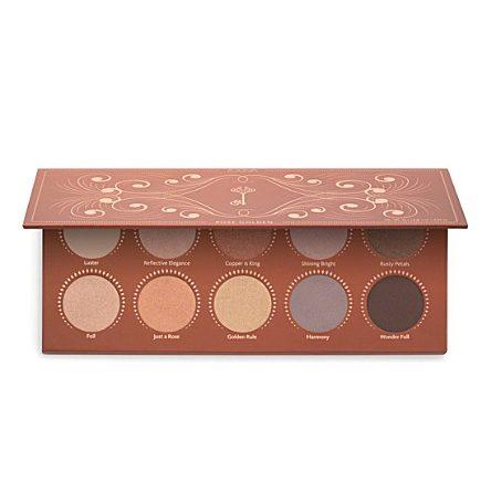 ZoevaRose Golden Eyeshadow Palette