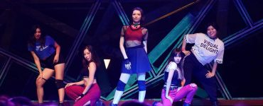 Badass Asian Australian dance crews compete in K-pop