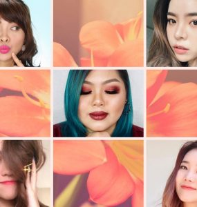 Asian beauty bloggers