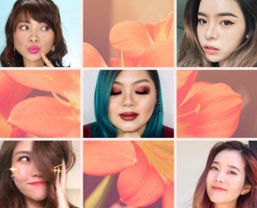 Asian beauty bloggers