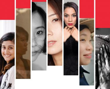 Seven creative women of Singapore