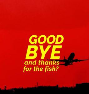 Farewell to China for widow Liu Xia