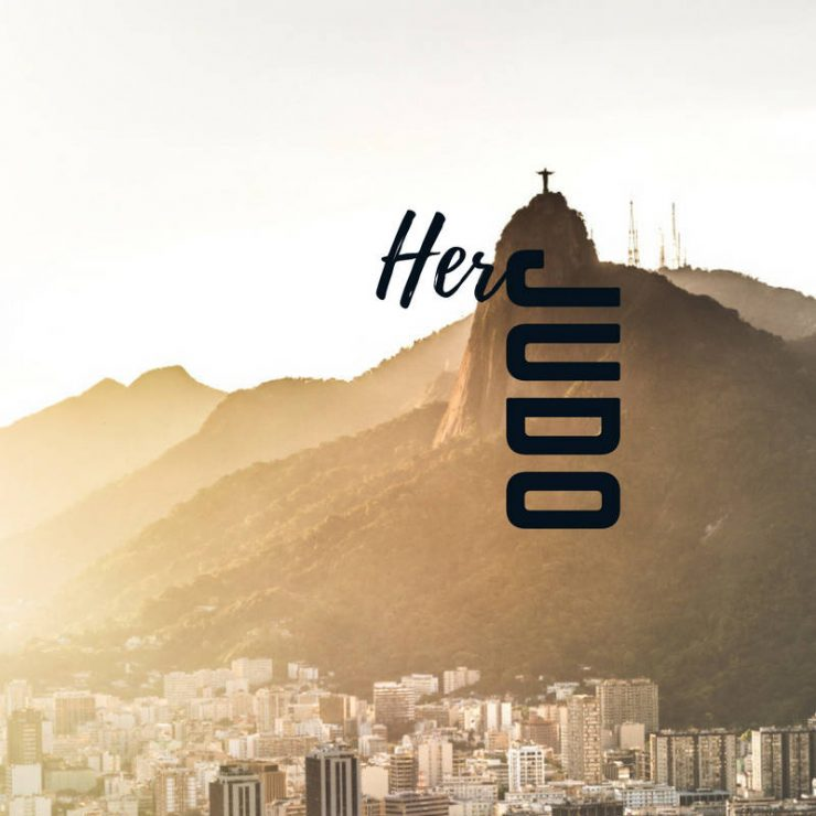 Yuko Fujii becomes first female head coach of Brazilian men's judo team