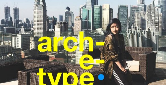Wang Ju acclaimed as female archetype and Chinese Beyoncé