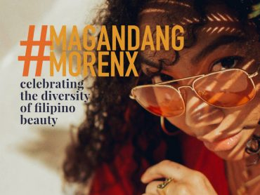 Asia Jackson talks about what prompted her to start the hashtag magadang morenx