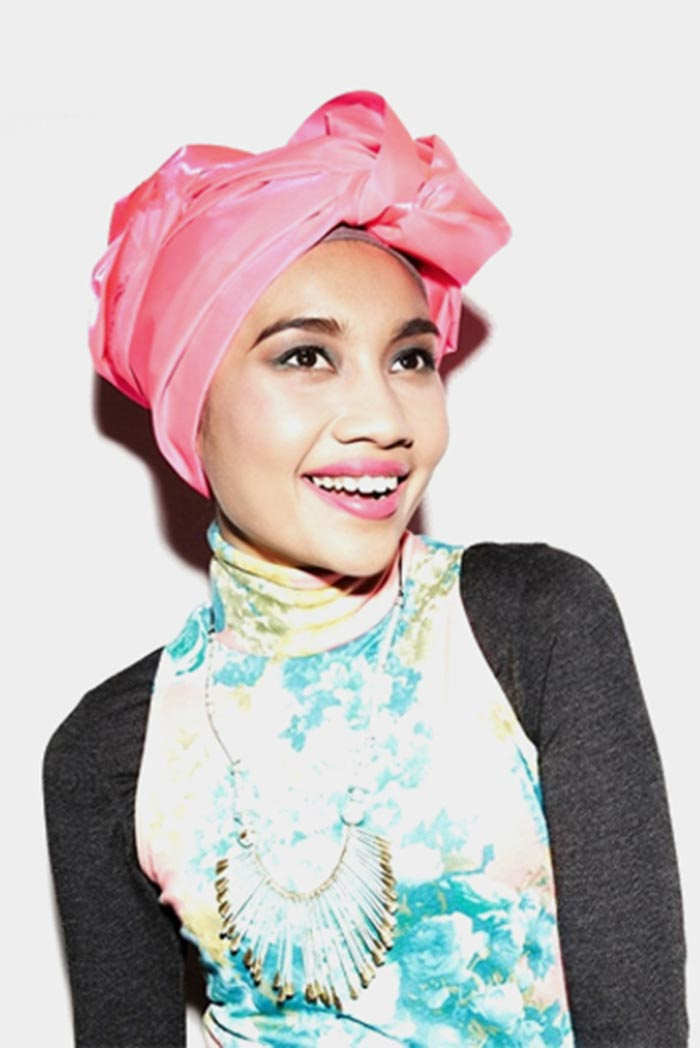 Yuna: How to remain intact while breaking barriers   April ...