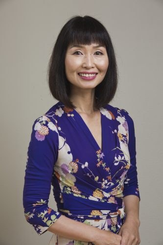 Kimiko founded the first mindfulness-centered leadership training/consulting company, Mindful Leadership Institute in Japan