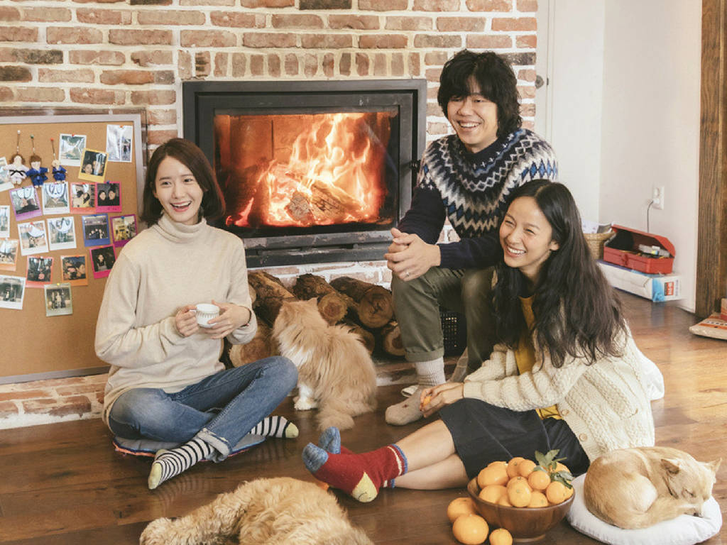 Hyori's Bed and Breakfast, Photo Courtesy of JTBC