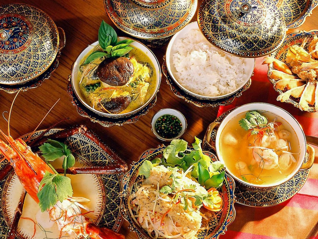 #padthaigate: What Thai Food Means in the Dreams of the ...