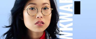 Awkwafina steals our hearts in Ocean's Eight