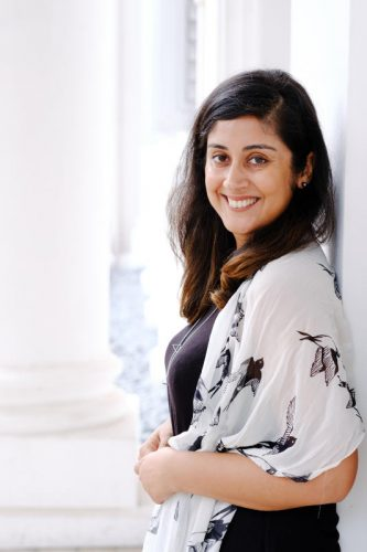 Balli Kaur Jaswal (Credit Epigram Books) novelist