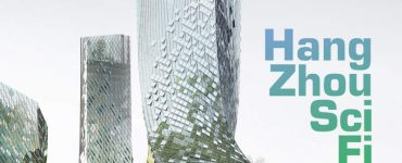 FrenchDreamTower brings sci-fi to Hang Zhou
