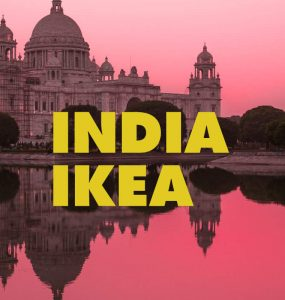 Ikea coming to India ... eventually