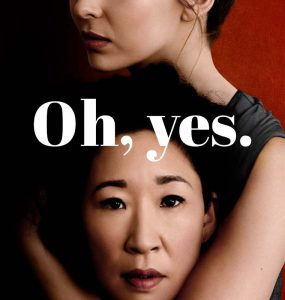 Sandra Oh becomes first Asian lead actress Emmy nominee!