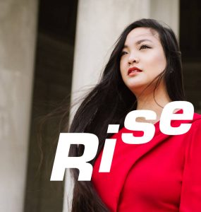 Amanda Nguyen, founder of Rise and creator of Sexual Assault Survivor's Bill of Rights nominated for 2018 Nobel Peace Prize