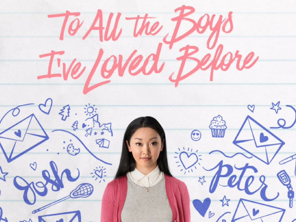 10 Most Relatable Scenes From To All The Boys I Ve Loved Before April Magazine