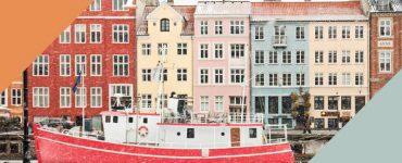 A Perfect Day in Copenhagen - photo source Max Adulyanukosol, Unsplash